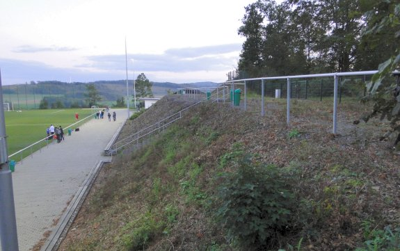 Sportplatz am Holloh