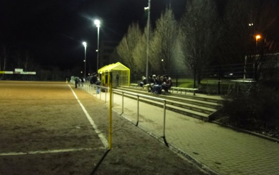 Sportanlage Am Zippen