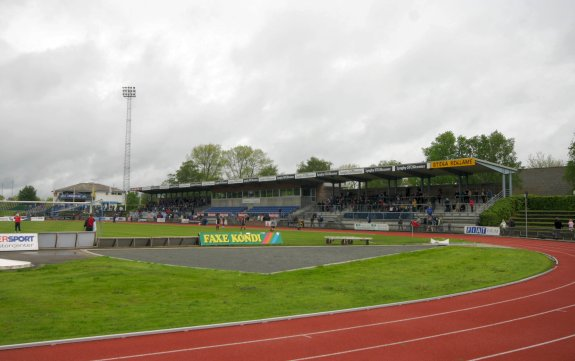Lyngby Stadion