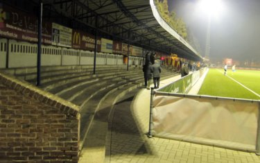 Jef Mermansstadion