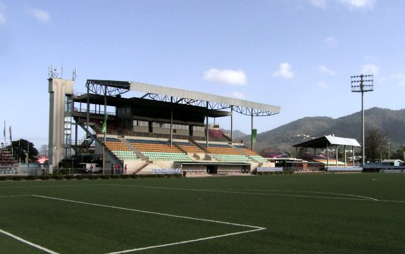 Marvin Lee Stadium