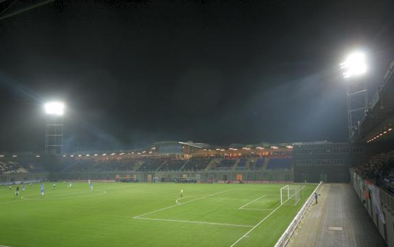 FC Zwolle Stadion